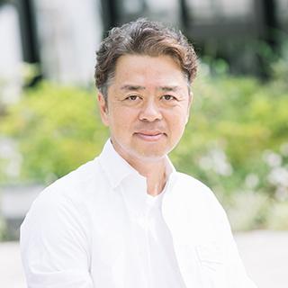 倉敷市の工務店 株式会社ネクサスアーキテクトの代表取締役 中藤 貴雄