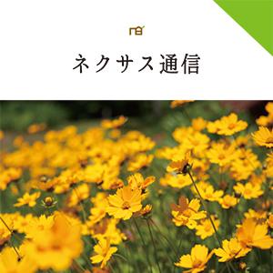 ネクサス通信 vol.39