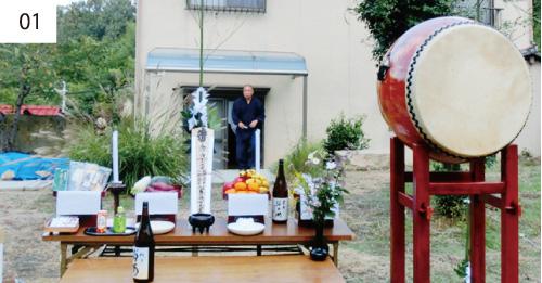 仏式_祭壇