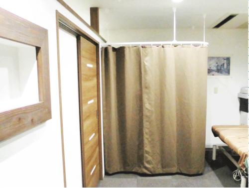 診療所の改修工事2