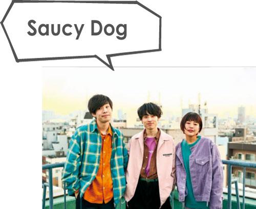 SaucyDog
